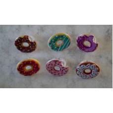 Donut ringen
