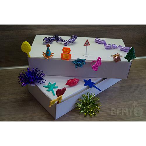 Bento surprise box