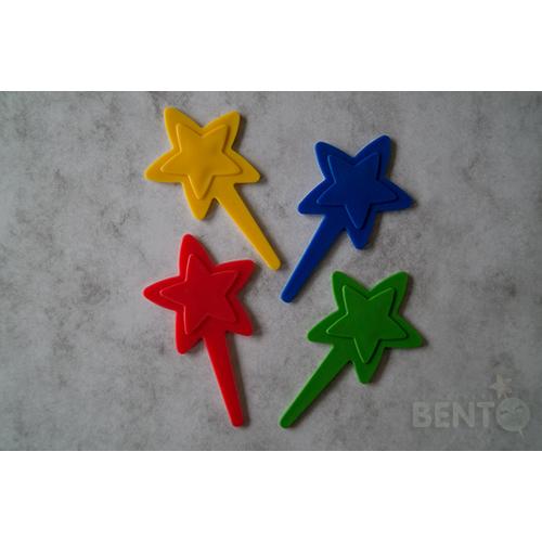 Star Bento picks