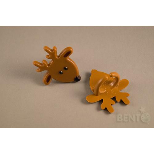 Reindeer Bento rings