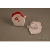 Santa Claus Bento rings