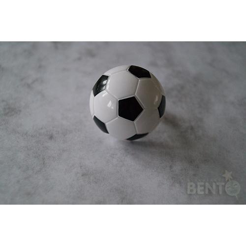 Soccer Bento rings