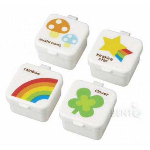 Bento happy boxes