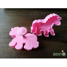 Unicorn/Eenhoorn plunger cutter