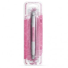 Dubbelzijdige eetbare stift, roze